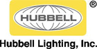 Hubbell Lightin Inc Logo